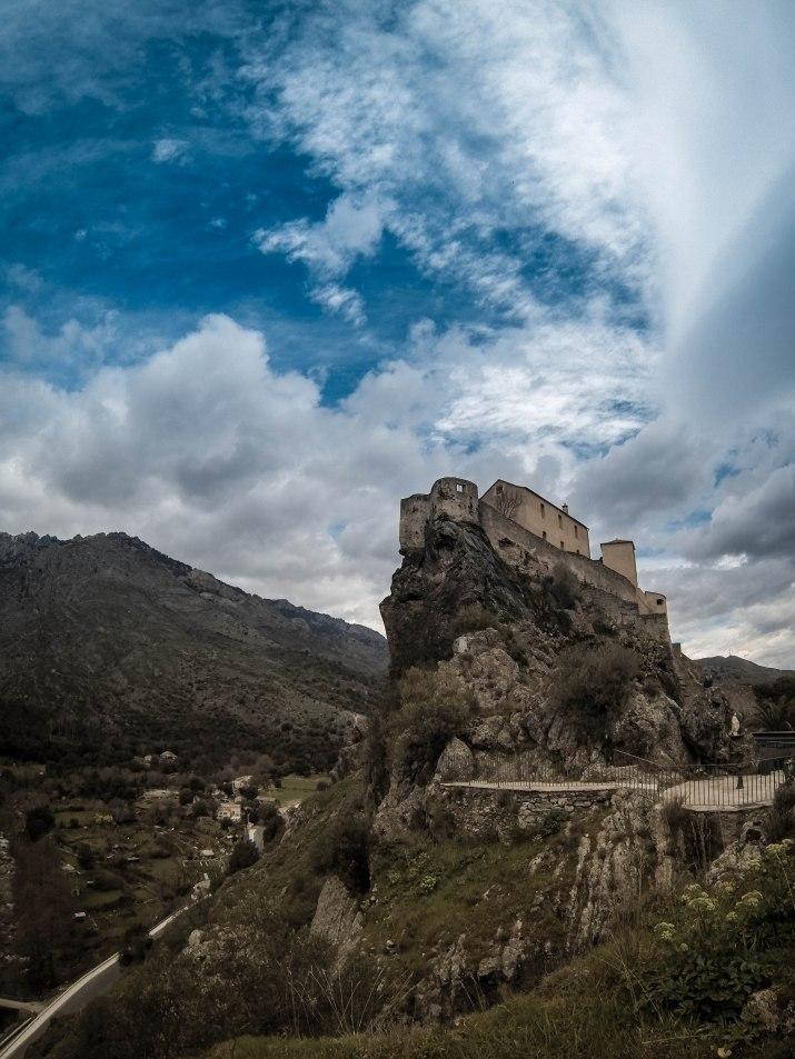 Citadel of Corte